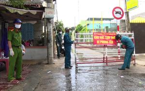 Ninh Thuận: Giãn cách xã hội TP.Phan Rang - Tháp Chàm theo Chỉ thị 16