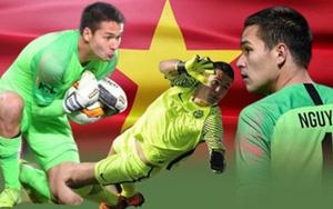 """""""Đại gia"""" V.League bạo chi, ĐT Việt Nam có """"vũ khí châu Âu""""?"""