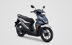 Honda Beat 2021 - xe tay ga cỡ nhỏ siêu tiết kiệm xăng, giá hơn 26 triệu đồng
