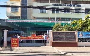 Sóc Trăng: Nữ điều dưỡng dương tính với SARS-CoV-2, phong tỏa một Trung tâm Y tế