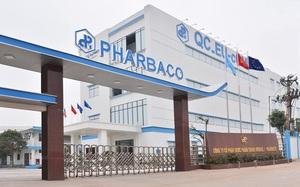 Pharbaco: Báo lãi ròng 6 tháng đạt 27 tỷ đồng, nợ thuế tăng mạnh