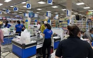 """Đắk Lắk: """"Người dân mua thực phẩm tăng gấp 3 lần ngày bình thường"""""""