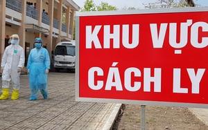 Sau hơn 10 ngày không có ca mới, Hà Nam liên tiếp phát hiện 7 ca mắc Covid-19