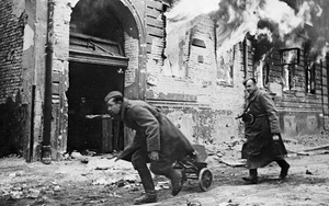 Trận đánh cuối cùng giữa Hồng quân Liên Xô và phát xít Đức: 200.000 người thiệt mạng