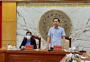Nhà đầu tư nào bị Thanh tra Chính phủ gọi tên trong 15 dự án sai phạm ở Thái Nguyên?