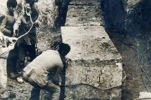 Sự thật khó tin bên trong ngôi mộ của vua nước Sở