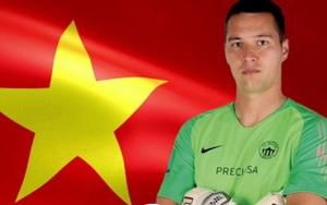 Báo Trung Quốc sợ thua nếu ĐT Việt Nam có ngôi sao châu Âu