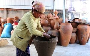 Chuyện lạ, chuyện huyền bí độc đáo ở làng gốm Bàu Trúc của dân tộc Chăm tỉnh Ninh Thuận