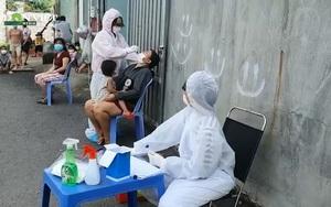 Đồng Nai: 4 nhân viên y tế huyện Trảng Bom dương tính với SARS-CoV-2