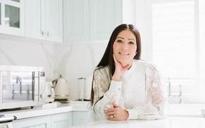 Diễm Fuggersberger và con đường trở thành nữ doanh nhân triệu phú gốc Việt