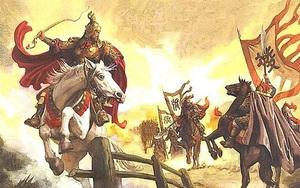 Đánh giặc vẻ vang, tướng Nguyễn Khoái được vua ban đặc ân hiếm có