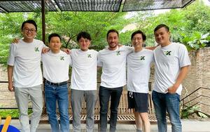 Startup mua bán đồ tươi sống B2B nhận vốn khủng ngay giữa mùa COVID-19