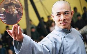 """Lý Liên Kiệt """"xúi"""" cao thủ võ thuật Trung Quốc đấu Từ Hiểu Đông"""