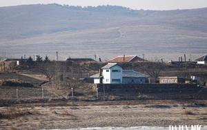 Lạ kỳ vùng đất ở Triều Tiên có nhiều ...gián điệp nhất