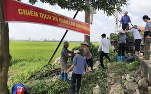 Bắc Ninh: Hội Nông dân hoạt động thiết thực, sôi nổi giúp hội viên có động lực vươn lên làm giàu