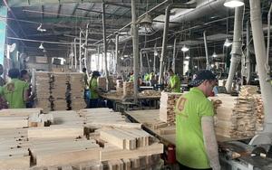 """Xuất khẩu gỗ lập kỷ lục """"khủng"""" 8,7 tỷ USD nhờ thiết lập kênh bán hàng mới"""