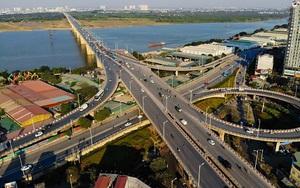Quy hoạch đô thị sông Hồng (Hà Nội): Bộ NNPTNT không nhất trí giữ lại hai khu dân cư Bắc Cầu và Bồ Đề