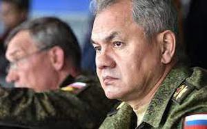 Ukraine triệu tập Bộ trưởng Quốc phòng Nga- Đại tướng Shoigu, điều gì đang xảy ra?