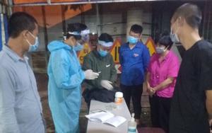 Đắk Lắk: Bí thư Đoàn trả lại 240 triệu đồng cho người dân để quên ở chốt kiểm dịch