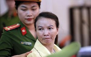 """Mẹ """"nữ sinh giao gà bị giết ở Điện Biên"""" sắp hầu tòa phúc thẩm"""