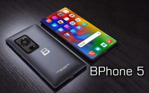 CEO BKAV Nguyễn Tử Quảng tuyên bố bất ngờ về điện thoại Bphone