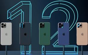 Choáng với doanh số iPhone 12 giữa đại dịch Covid-19