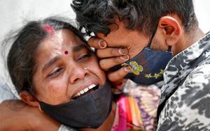 Số người thiệt mạng do Covid-19 ở Ấn Độ trên thực tế là bao nhiêu?