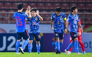 Đội hình Olympic Nhật Bản dự Olympic Tokyo: Sân nhà là điểm tựa