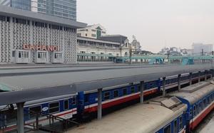 Đường sắt Việt Nam có chuyến tàu đầu tiên tới Bỉ