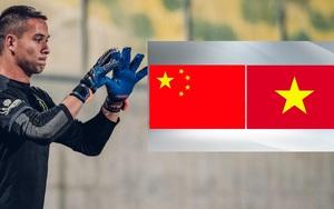 Báo Trung Quốc dùng tiền để mời gọi Filip Nguyễn