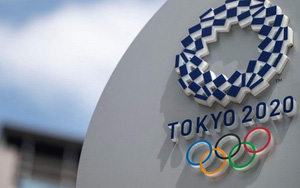 Lịch thi đấu Olympic Tokyo 2020