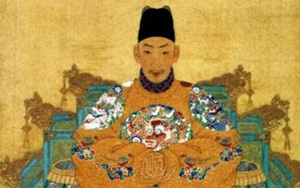 2 mặt của vị hoàng đế thác loạn, ngông cuồng khét tiếng Trung Hoa