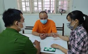 Đà Nẵng: Tạm giữ giúp việc người Trung Quốc trộm két sắt lấy tài sản