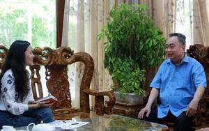 """Được, mất khi sáp nhập tỉnh: Chia sẻ từ """"người trong cuộc"""" - nguyên Bí thư tỉnh ủy Bắc Thái Nguyễn Ngô Hai"""