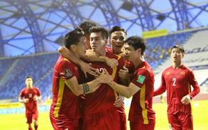 Tin sáng (21/7): ĐT Việt Nam vượt mặt Trung Quốc trên BXH FIFA đặc biệt