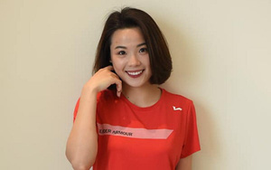 Nguyễn Thùy Linh: Hoa khôi của Đoàn thể thao Việt Nam dự Olympic 2020