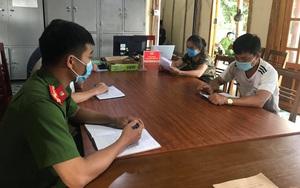 Yên Bái: Trốn cách ly, 2 mẹ con bị xử phạt 15 triệu đồng