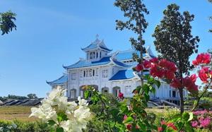 Quảng Trị: Thánh địa La Vang-trung tâm hành hương lớn nhất của người theo đạo Công giáo Việt Nam