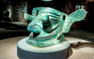Ẩn số không lời giải về nền văn minh 3.000 tuổi ở Trung Quốc