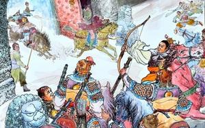 Ai là người tiếp tay giúp Lý Thế Dân giết cả anh và em trai để cướp ngôi?