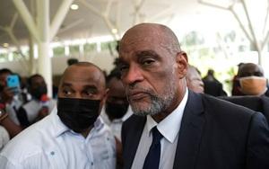 Haiti bổ nhiệm Thủ tướng mới sau vụ ám sát Tổng thống
