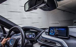 Xu hướng ôtô hóa đi kèm với AI ở Việt Nam