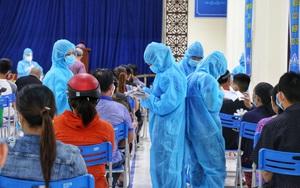 Một ngày, Đà Nẵng ghi nhận 12 ca mắc Covid-19 trong cộng đồng