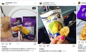 """Top những món ẩm thực Việt được khách du lịch Hàn mê """"điên đảo"""", mua làm quà khi về"""