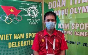 """Covid-19 """"đe dọa"""" Olympic Tokyo 2020, Trưởng đoàn TTVN nói gì?"""