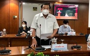 TP.HCM: 506 nhân viên, học viên cơ sở cai nghiện ma túy Bố Lá dương tính với SARS-CoV-2, cấm trại toàn bộ trại cai nghiện