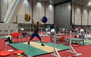 """Ánh Viên, Thạch Kim Tuấn """"luyện công"""" sẵn sàng phân cao thấp tại Olympic Tokyo 2020"""
