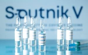 Việt Nam gửi 10.000 liều vắc xin Covid-19 Sputnik V đã gia công sang Nga kiểm nghiệm