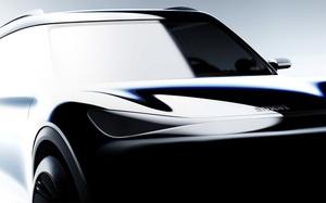 Smart Crossover chạy điện lộ diện, sẽ ra mắt vào năm 2023