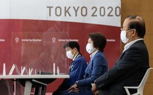 Video: Olympic Tokyo có khả năng hoãn vào giờ chót